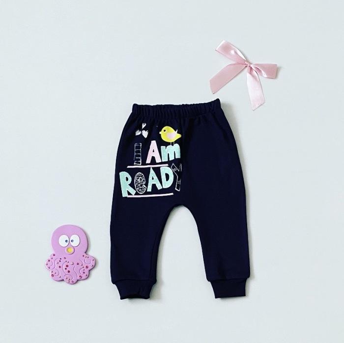 Spodnie ready