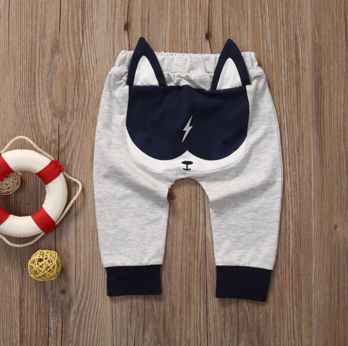 Spodnie piorun