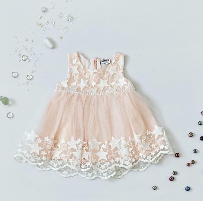Sukienka stars