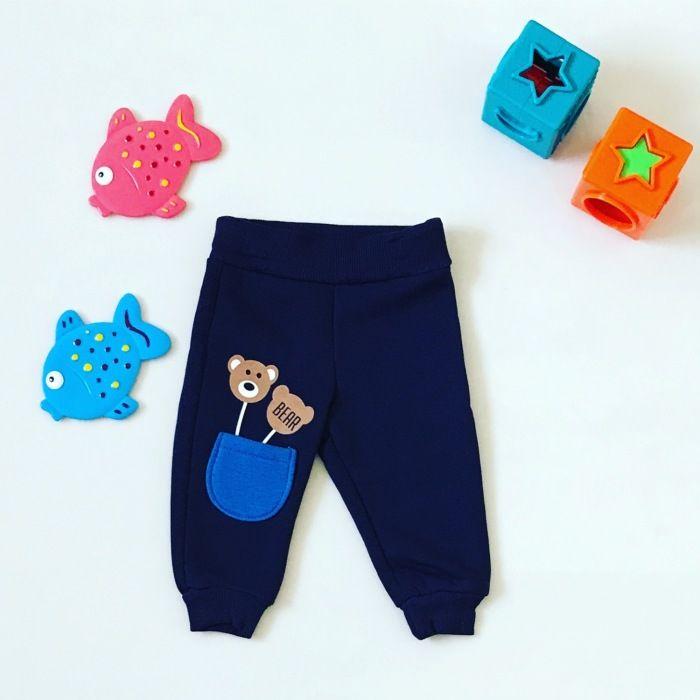 Spodnie bear dla chłopczyka 56-92 cm
