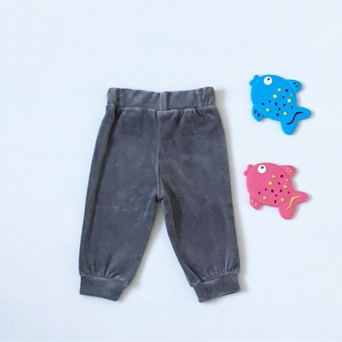 Spodnie smile dla chłopczyka 56-92 cm