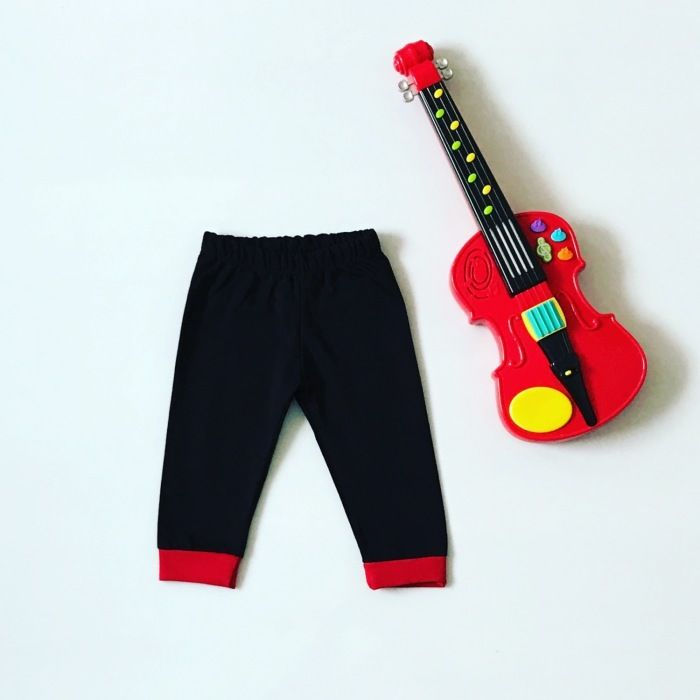 Spodnie jump dla chłopczyka 56-92 cm