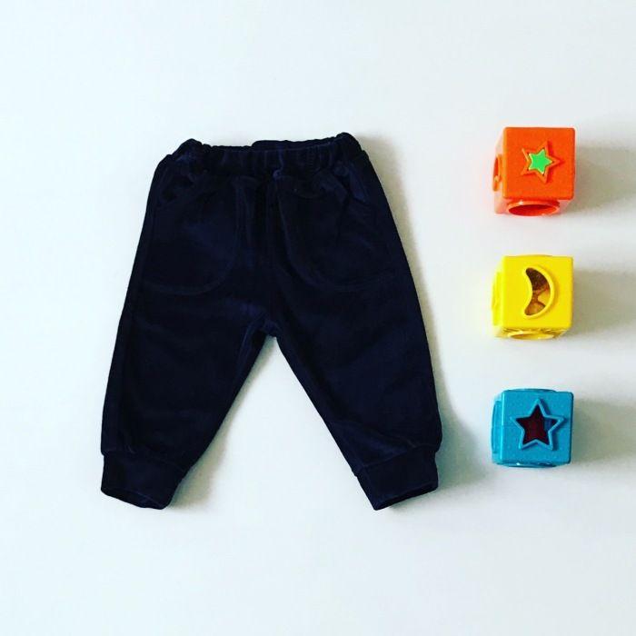 Spodnie forever dla chłopczyka 56-92 cm