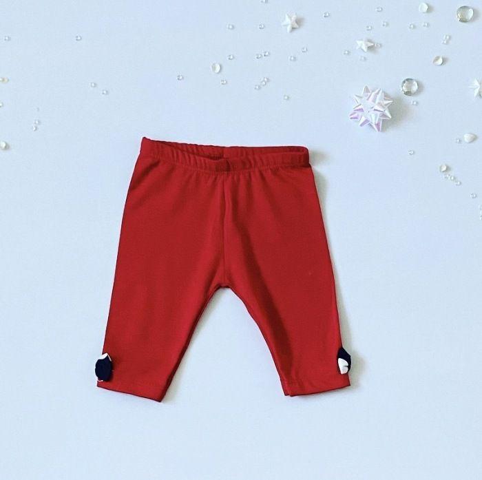 Leginsy moli red dla dziewczynki 56-92 cm