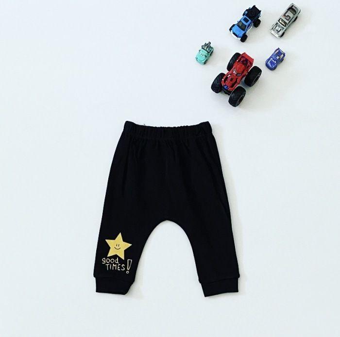 Spodnie good times dla chłopczyka 56-92 cm