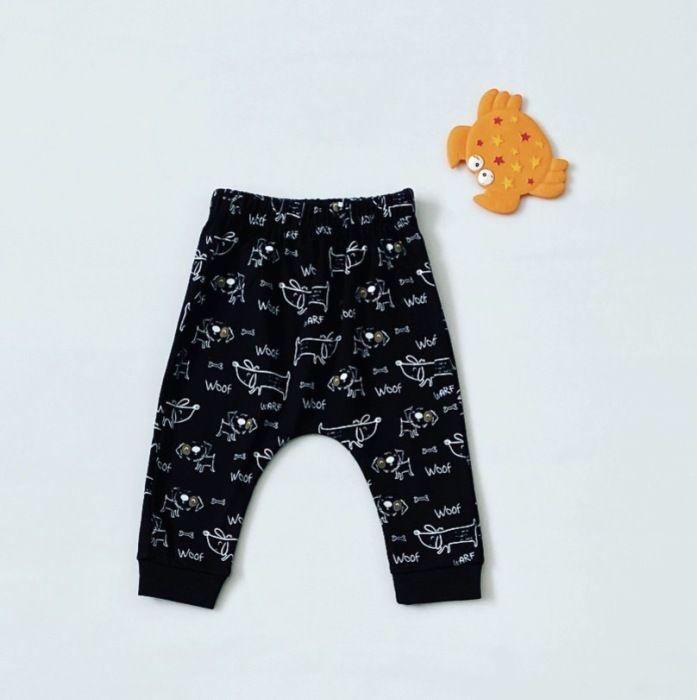 Spodnie puppy dla chłopczyka 56-92 cm