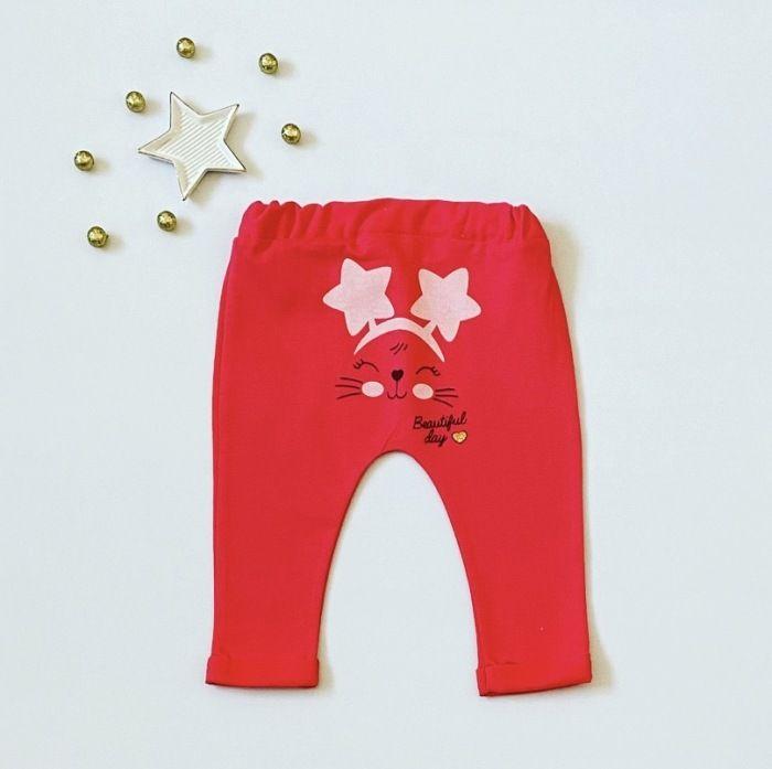Spodnie make up dla dziewczynki 56-92 cm