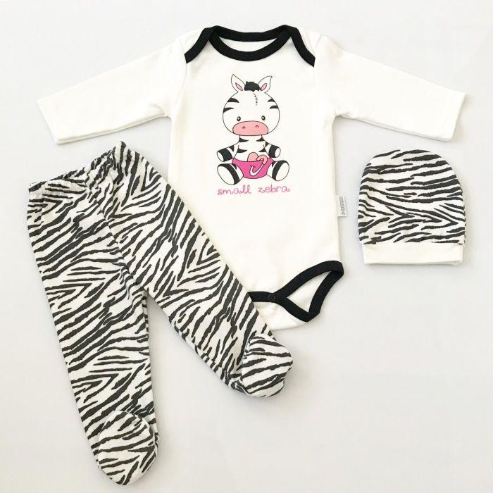 """Komplet """"Zebra"""""""